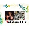 tribalistas2017