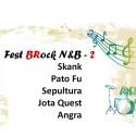 Fest BRock 2-5